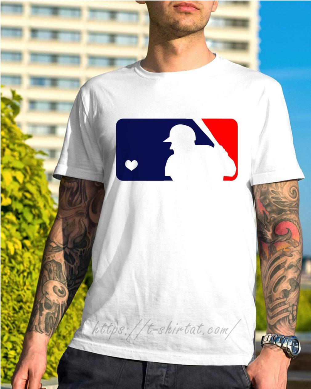 USA Donald Trump live love baseball shirt