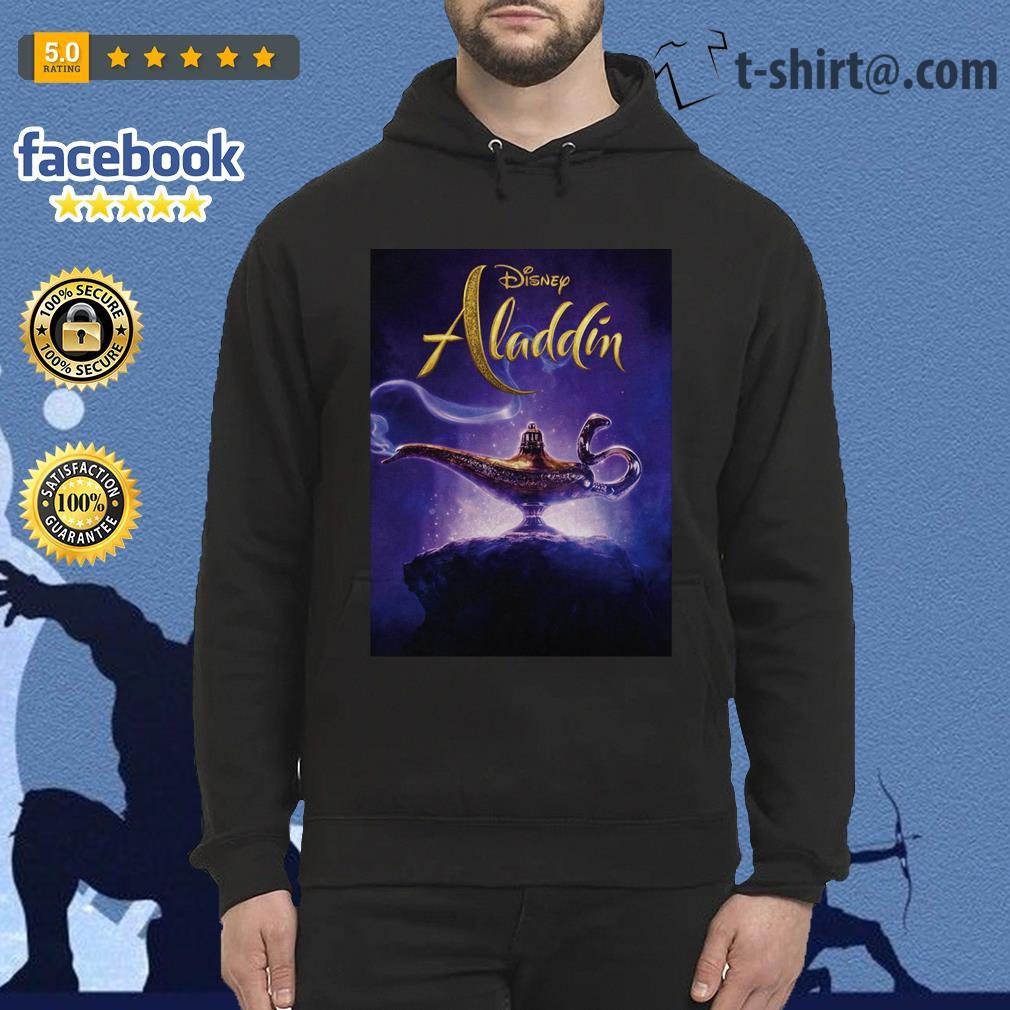 Disney Aladdin 2019 Aladdin live action cover Hoodie