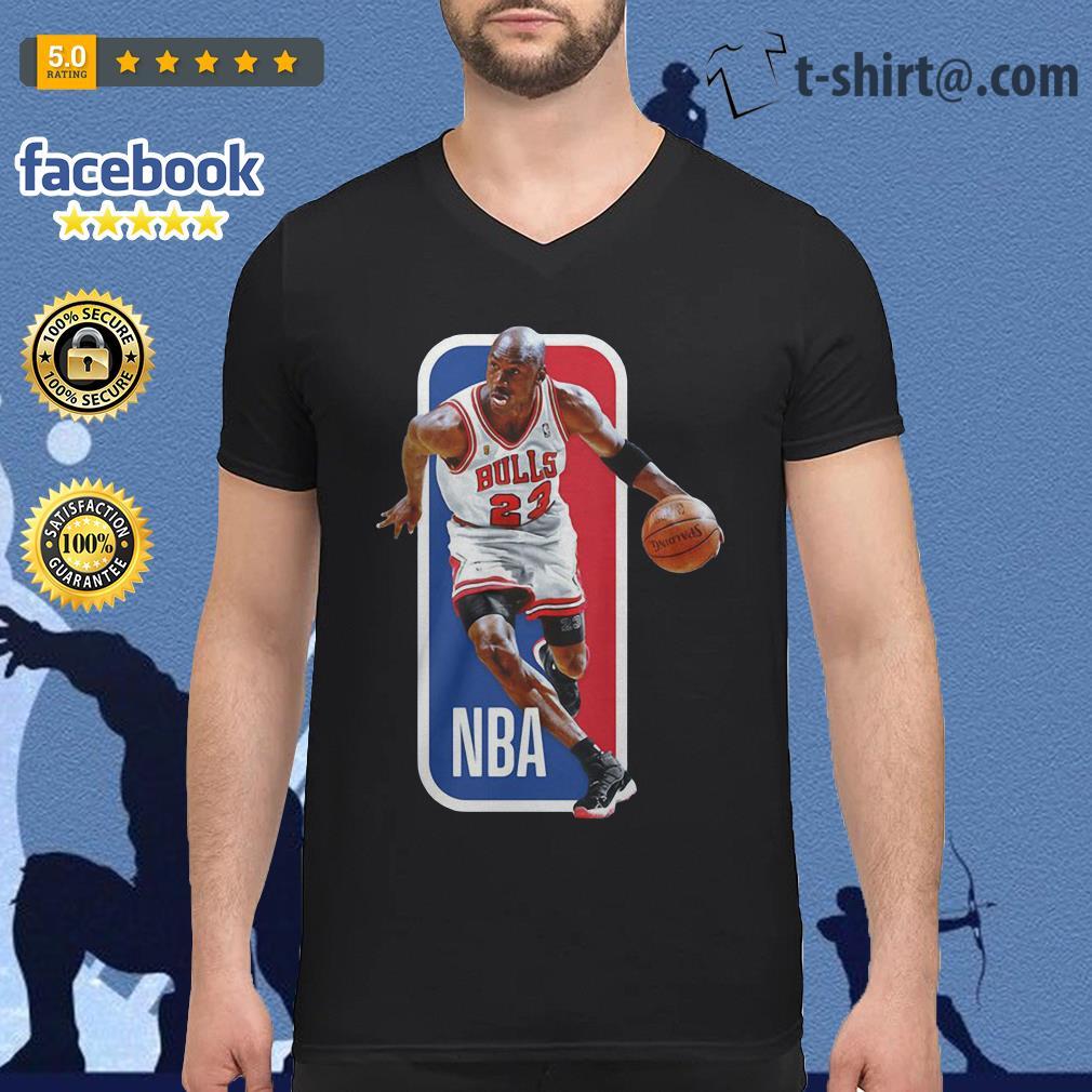 michael jordan basketball shirt