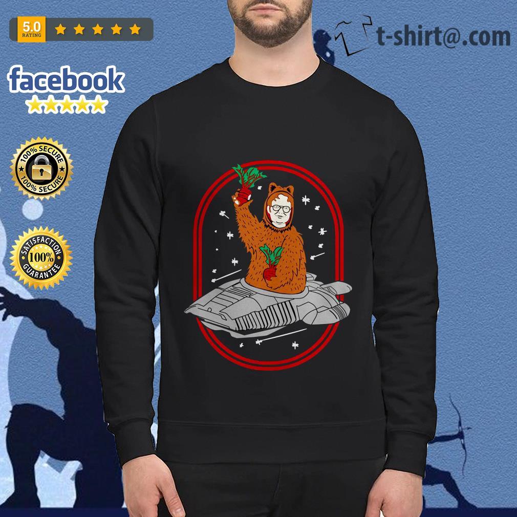 Official bears beets Battlestar Galactica Sweater