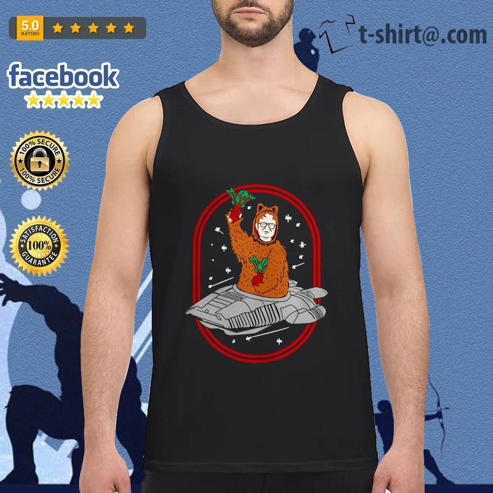 Official bears beets Battlestar Galactica Tank top