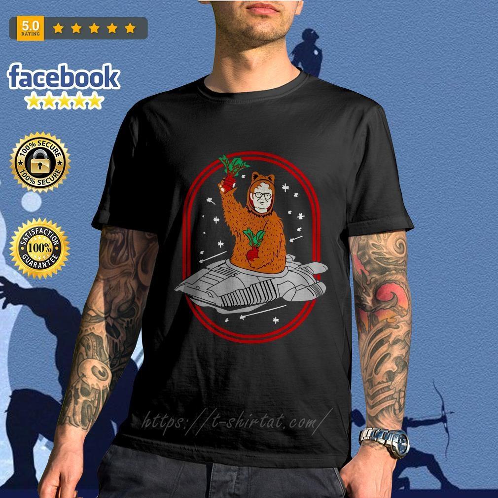 Official bears beets Battlestar Galactica shirt