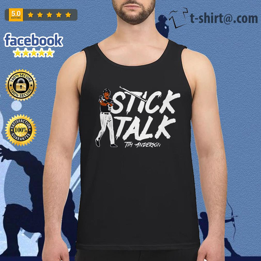 Stick Talk Tim Anderson Shirt Sweater Hoodie And V Neck