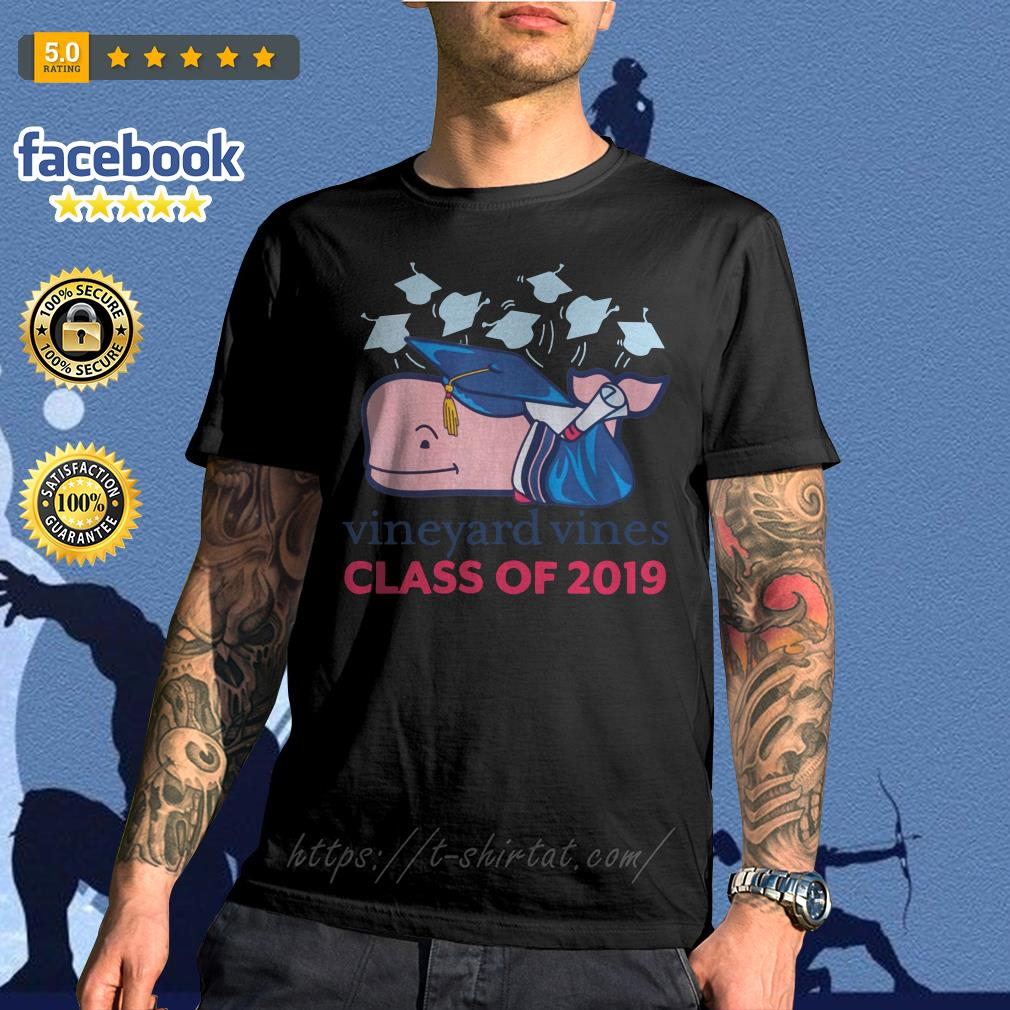 Vineyard Vines Graduation Class Of 2019 Shirt Sweater Hoodie