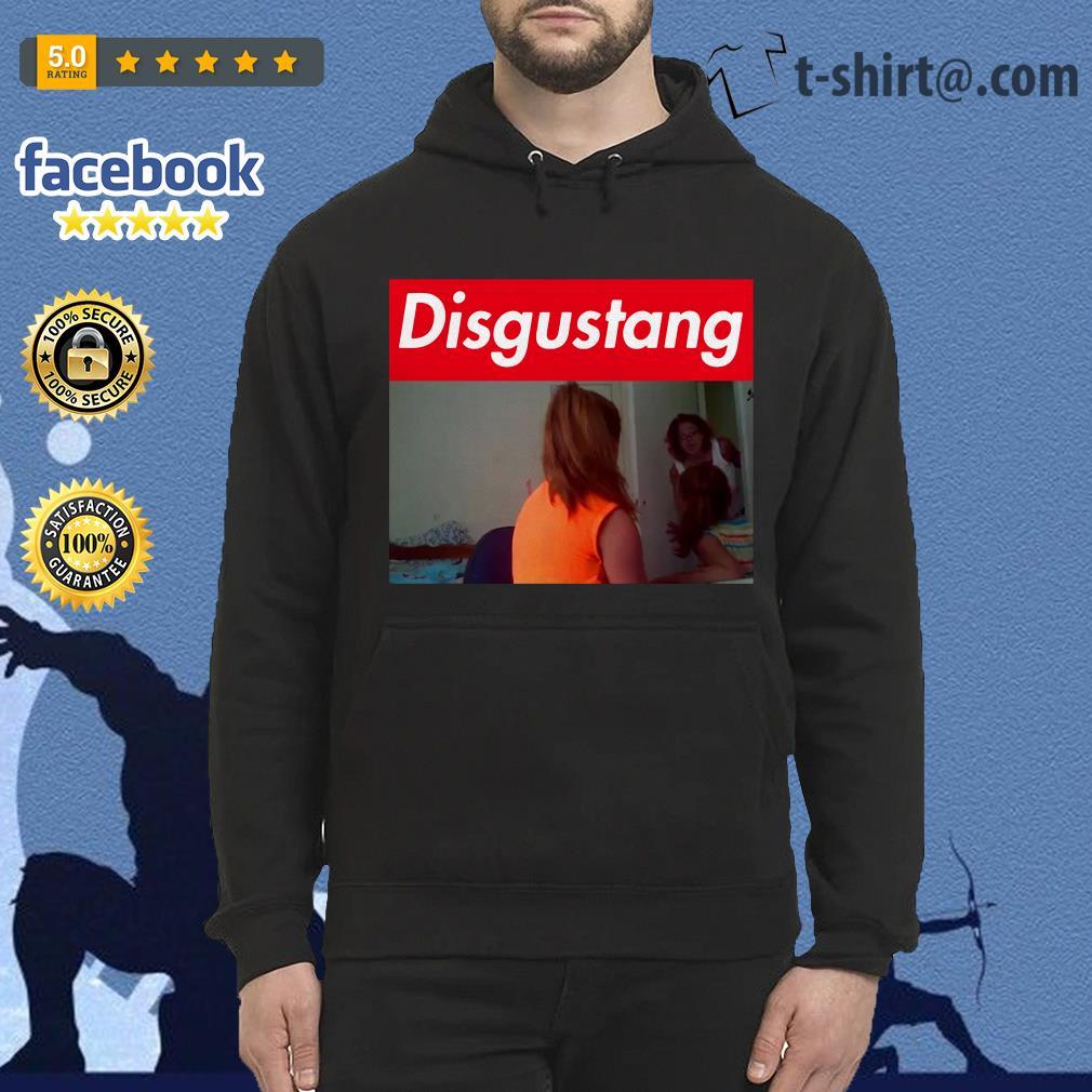 Official Disgustang Hoodie