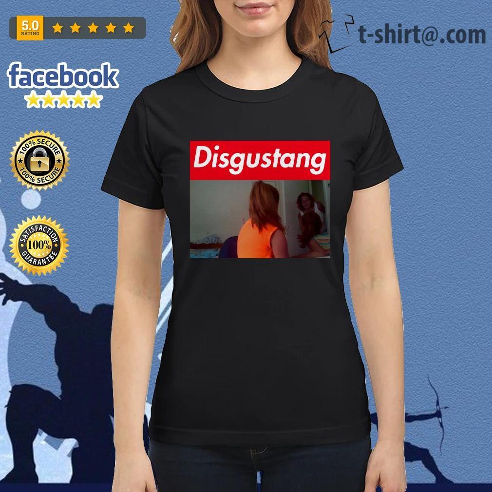 Official Disgustang Ladies Tee
