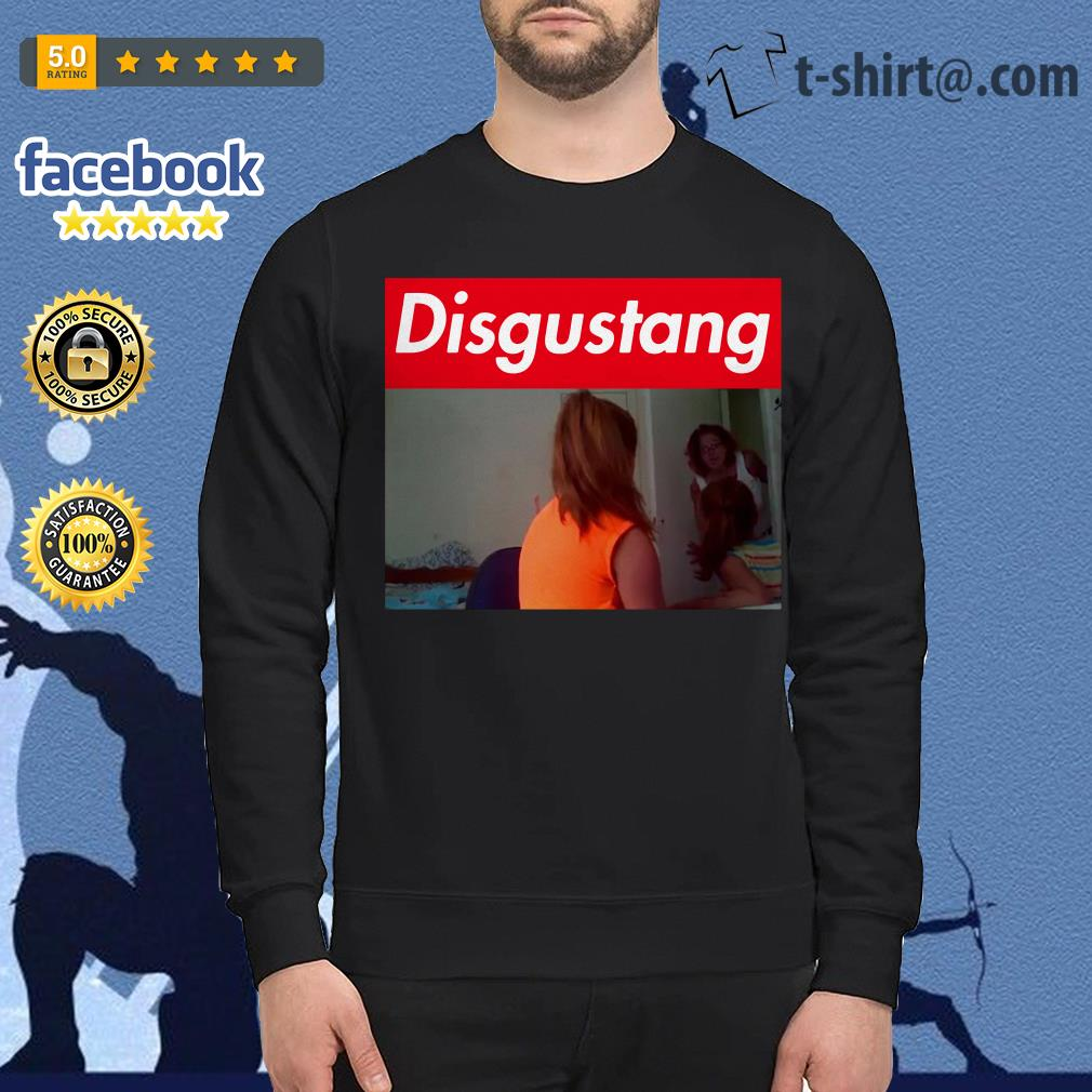 Official Disgustang Sweater