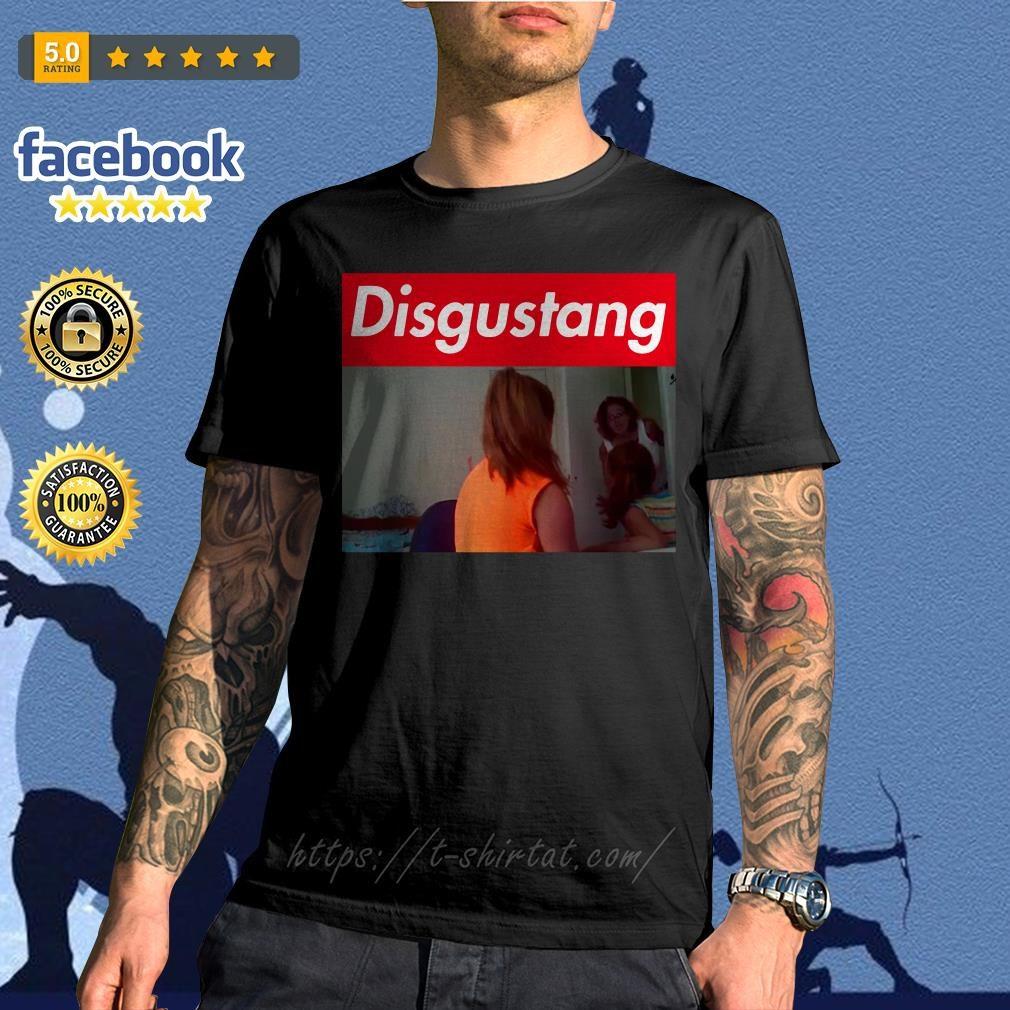 Official Disgustang shirt