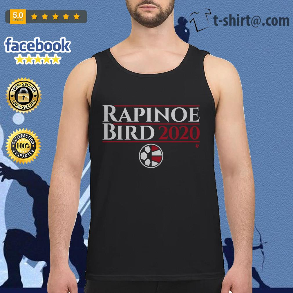 Rapinoe Bird 2020 Tank top
