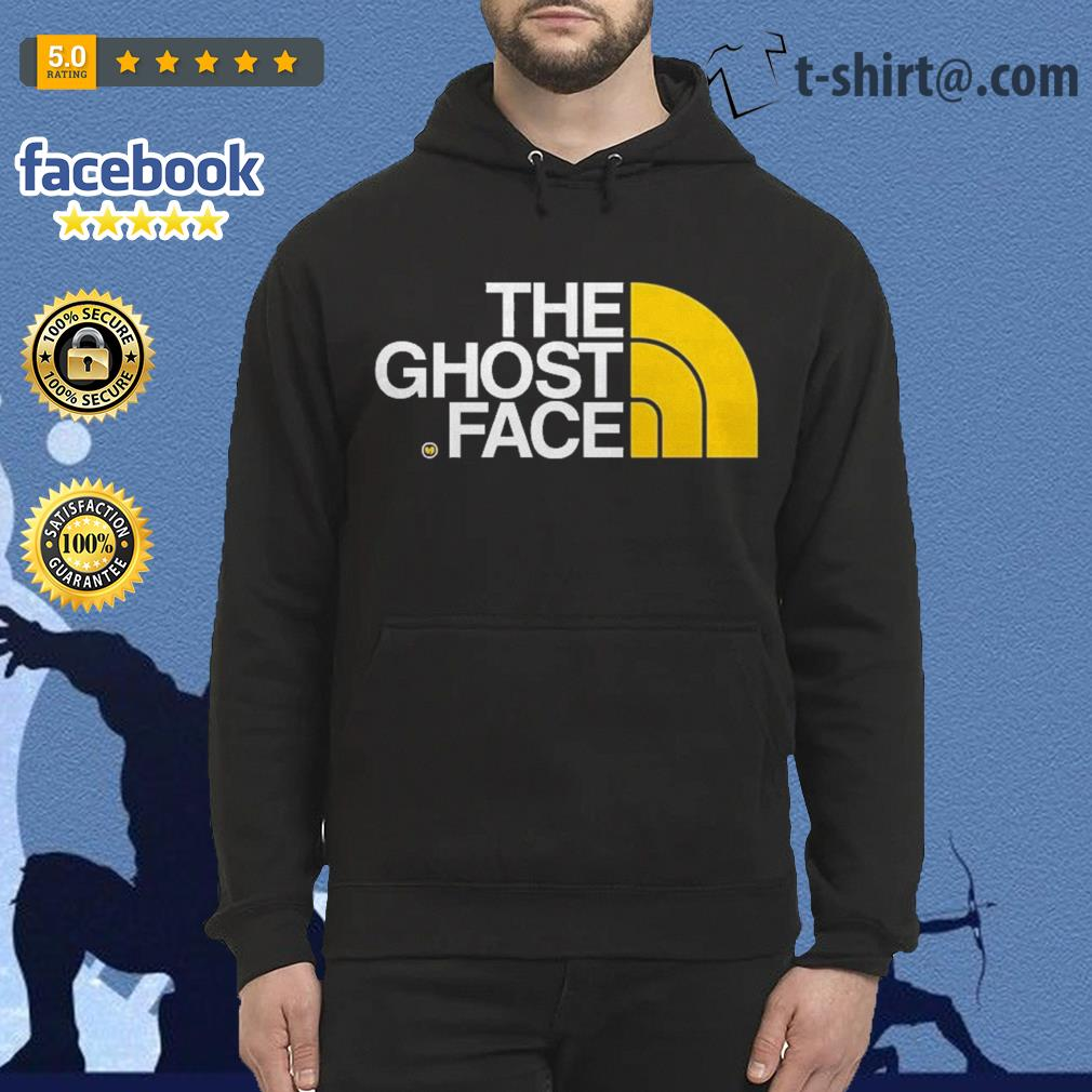 The Ghost Face Killah Wu-Tang Clan Hoodie