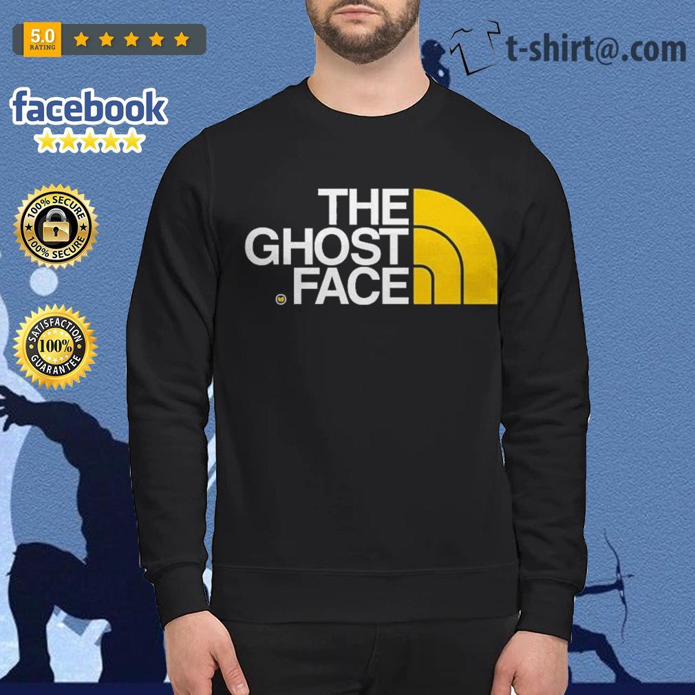 The Ghost Face Killah Wu-Tang Clan Sweater