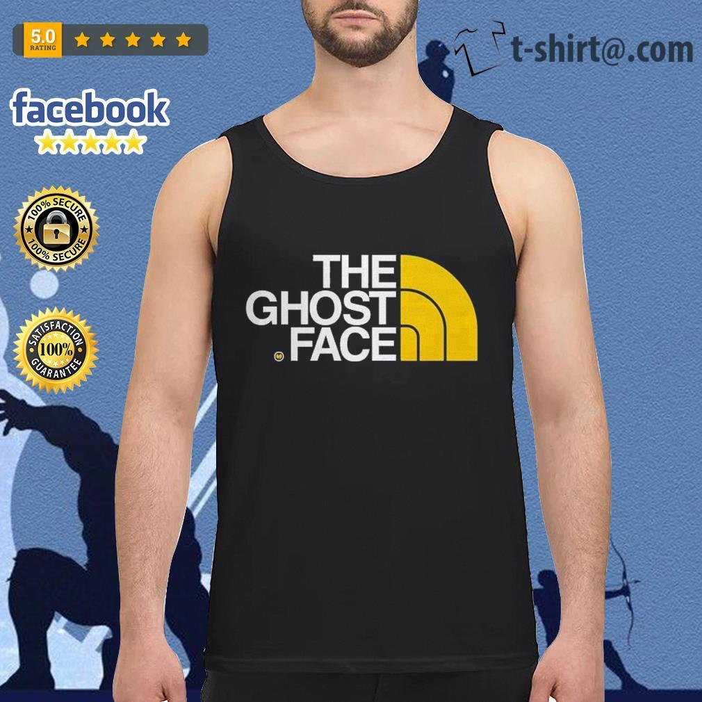 The Ghost Face Killah Wu-Tang Clan Tank top
