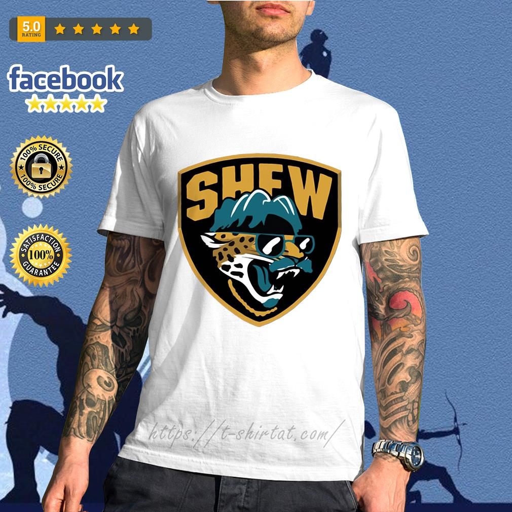 jacksonville jaguars shirts