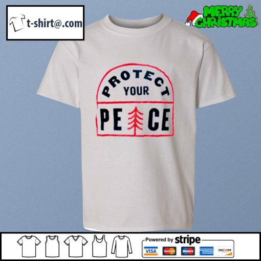 Protect your peace s youth-tee