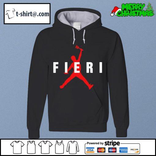 Air fieri s hoodie