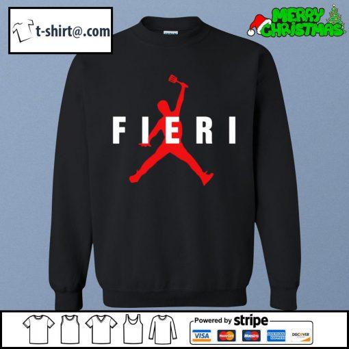 Air fieri s sweater