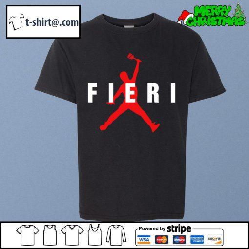 Air fieri s youth-tee