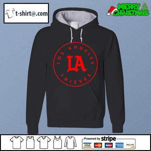 Los Angeles Thieves s hoodie