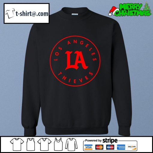 Los Angeles Thieves s sweater
