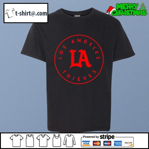 Los Angeles Thieves s youth-tee