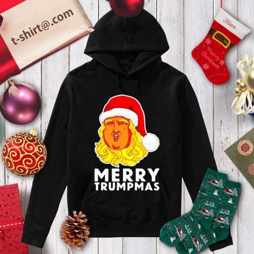 Merry Trumpmas Christmas shirt, sweater hoodie