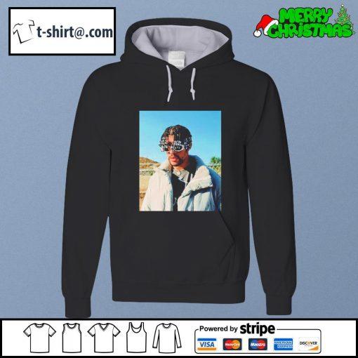 Camiseta bad bunny dakiti s hoodie
