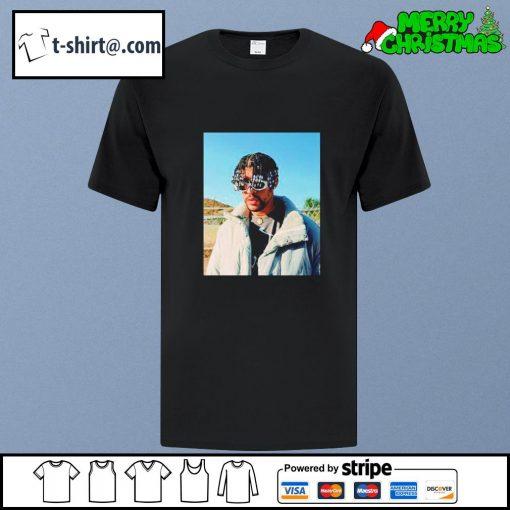 Camiseta bad bunny dakiti shirt