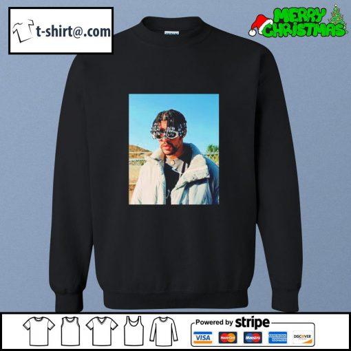 Camiseta bad bunny dakiti s sweater