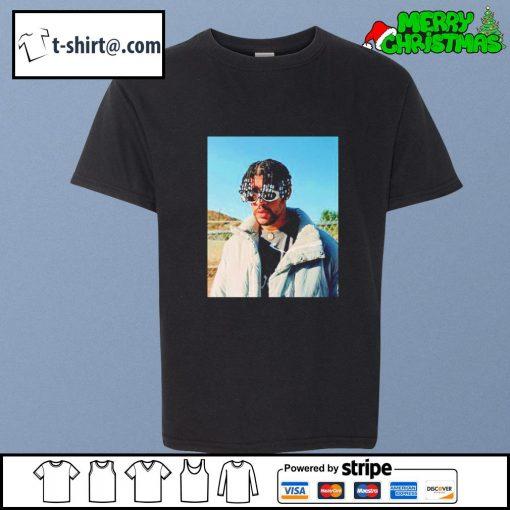Camiseta bad bunny dakiti s youth-tee