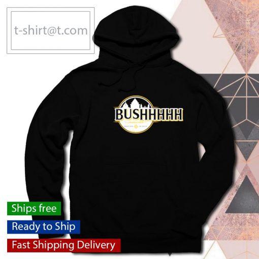 Pittsburgh Penguins Bushhhh s hoodie