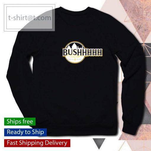 Pittsburgh Penguins Bushhhh s sweater