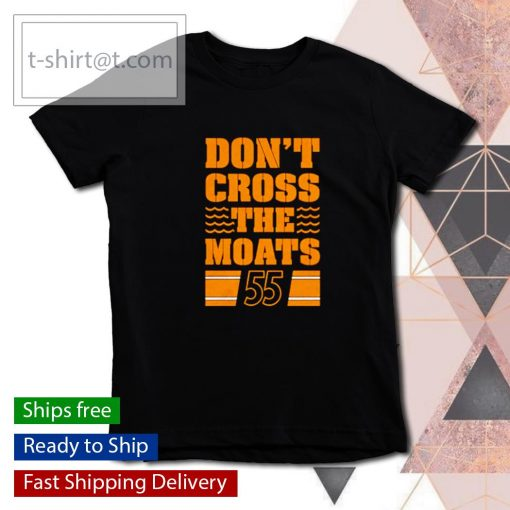 Pittsburgh Penguins don't cross the moats s youth-tee