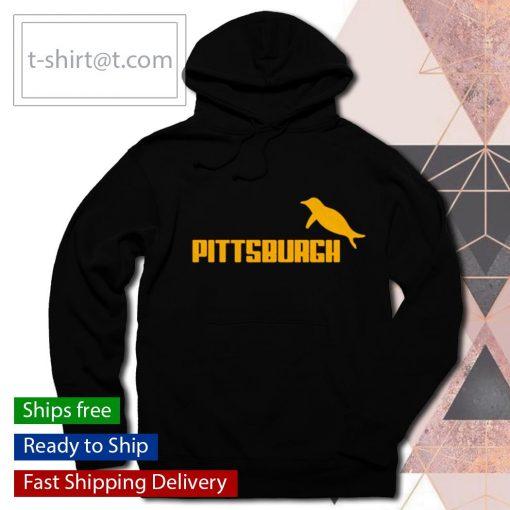 Pittsburgh Penguins forever s hoodie
