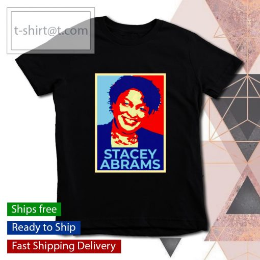 Stacey Abrams hope s youth-tee