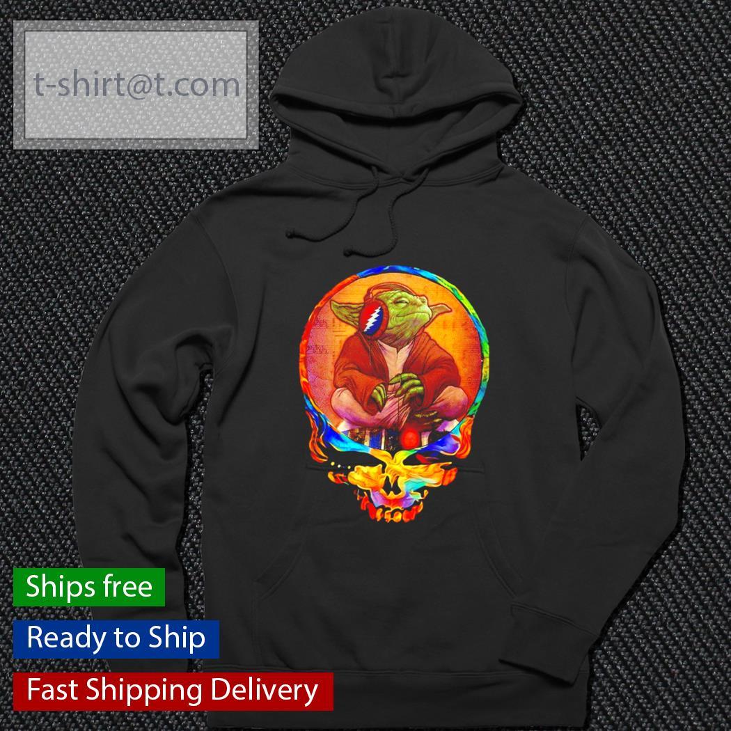 Kid/'s Comfortable Pullover Sweatshirt Unisex Young Grateful Dead