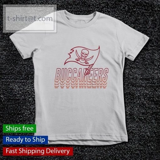 Tampa Bay Buccaneers Repeat Win s youth-tee