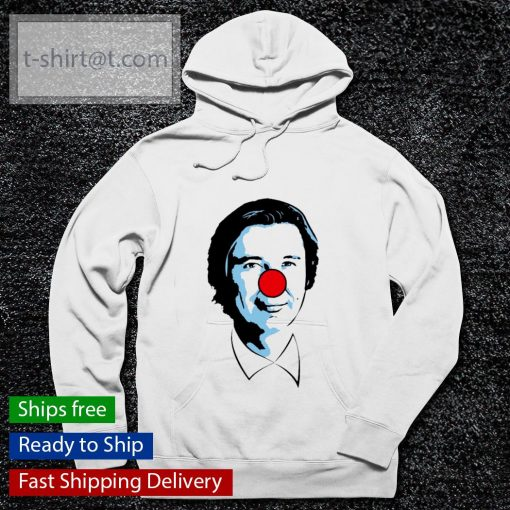 VT Clown s hoodie